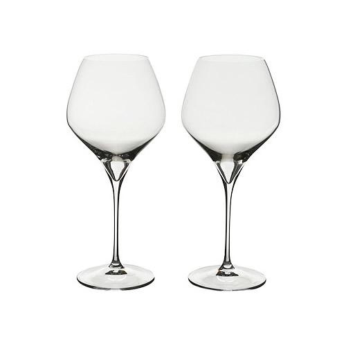 Riedel Vitis Pinot Noir Wine Glasses - S/2