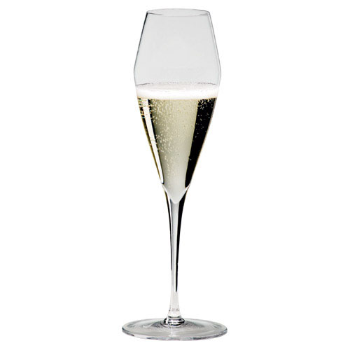 Riedel Vitis Champagne Glasses- Set of 2