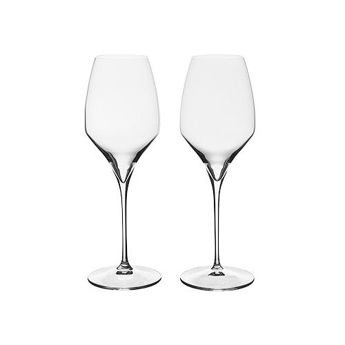 Riedel Vitis Riesling / Sauvignon Blanc Wine Glasses - S/2