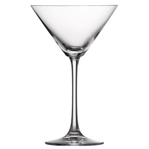 Spiegelau vinovino Martini Glasses- Set of 4