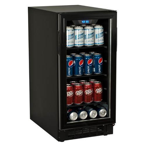 Koldfront 80 Can Built-In Beverage Cooler