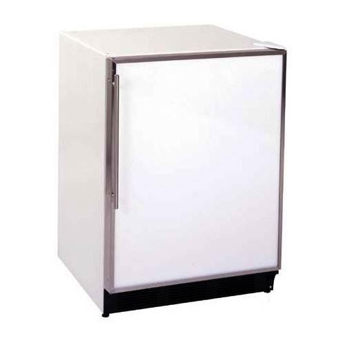 Summit 5.3 Cu Ft. Built-in Fridge Freezer