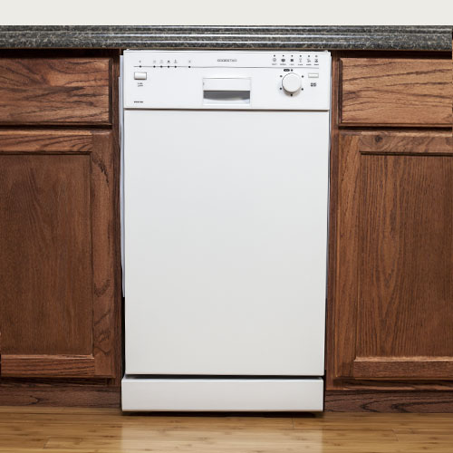 EdgeStar Energy Star 18  Built-In Dishwasher