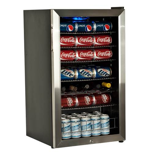 EdgeStar 103 Can Ultra Low Temperature Beverage Cooler