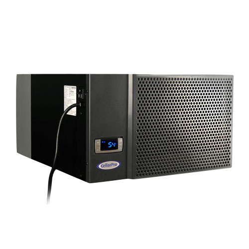 CellarPro 1800XTSx Cooling Unit Outdoor
