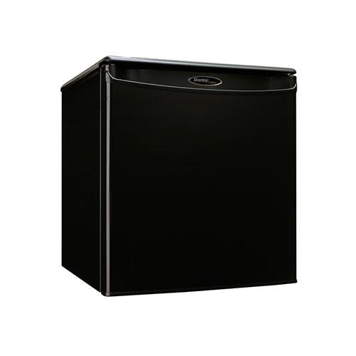 Danby Energy Star 1.7 Cu. Ft. All Refrigerator-Black