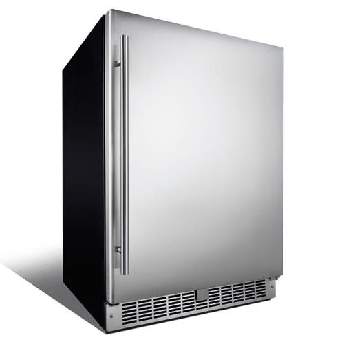 Danby 5.5 Cu. Ft. Built-In Energy Star Refrigerator