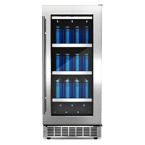Danby Silhouette Professional Built-In Beverage Center