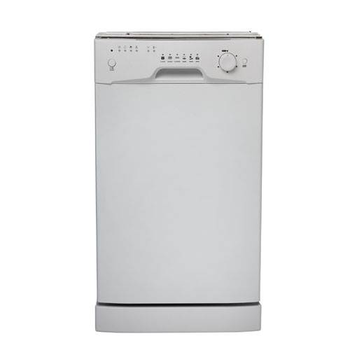 Danby 18  Built-In Dishwasher - White