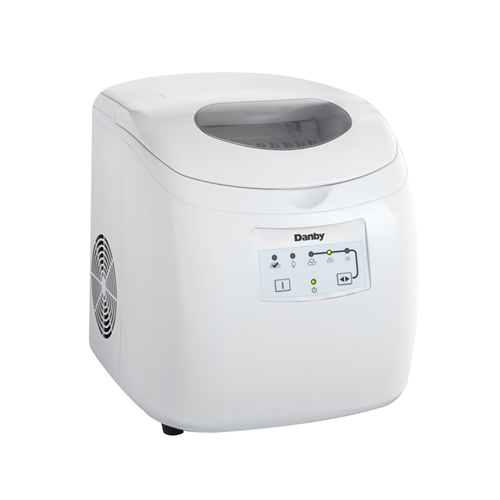 Danby Portable Ice Maker