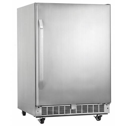 Danby 5.4 Cubic Foot Energy Star Built-In Outdoor Refrigerator