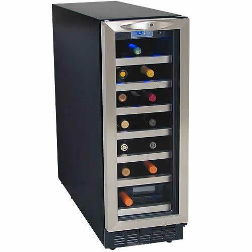 Danby 27 Bottle Built In Wine Cooler
