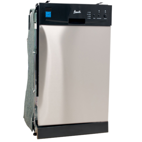 Countertop Dishwasher Built In : ... Sink Glassware Washers Countertop Dishwashers Portable Dishwashers