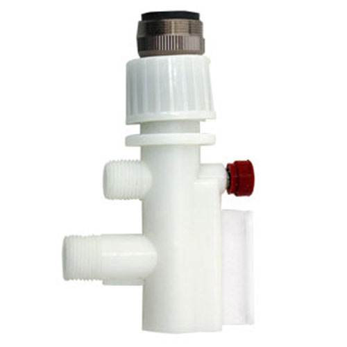 replacement faucet adapter