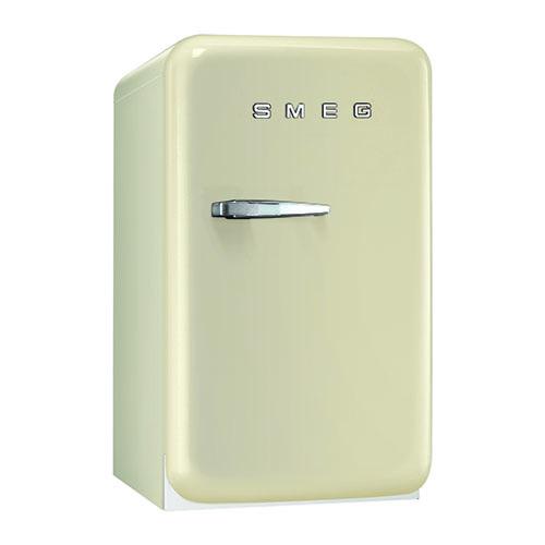 Smeg 1.5 Cu. Ft. Retro Refrigerator