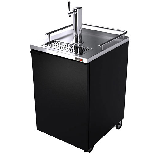 Fagor Direct Draw 24  Stainless Steel Beer Dispenser