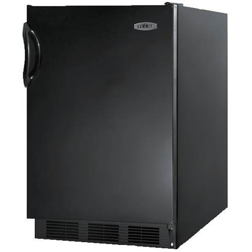 Summit 5.5 Cu. Ft. All Refrigerator