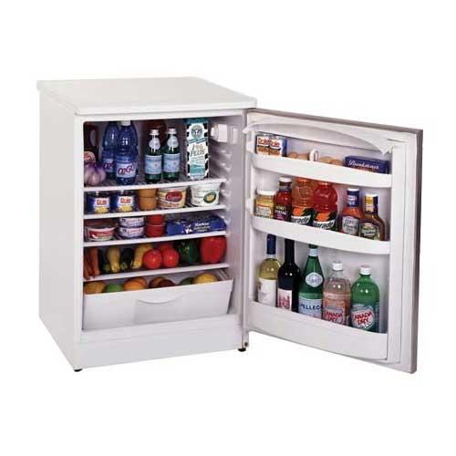 Summit 5.5 Cu. Ft. Frost Free All Refrigerator