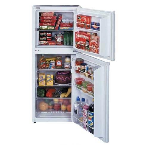 Summit 4.8 Cu Ft Refrigerator