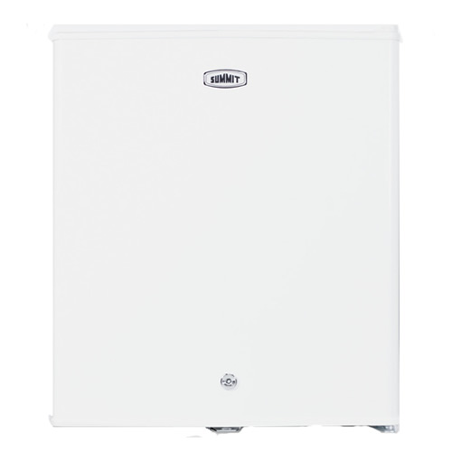 Summit Compact All Refrigerator w/ Lock