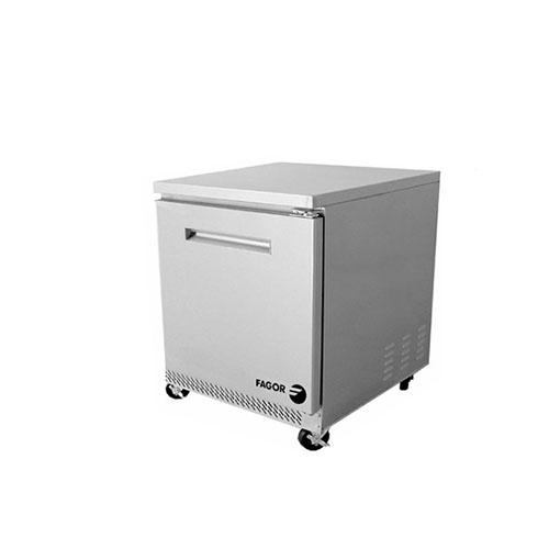 Fagor 27  Undercounter Freezer
