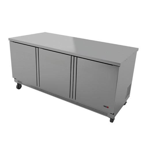 Fagor 72  Undercounter Refrigerator