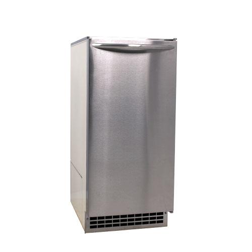 Ice-O-Matic 85 Lb. Nugget Ice Machine