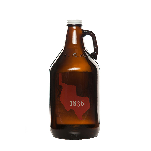 Republic of Texas 1836 64 oz