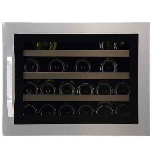 EdgeStar 28 Bottle Fully Integrated Wine Cooler