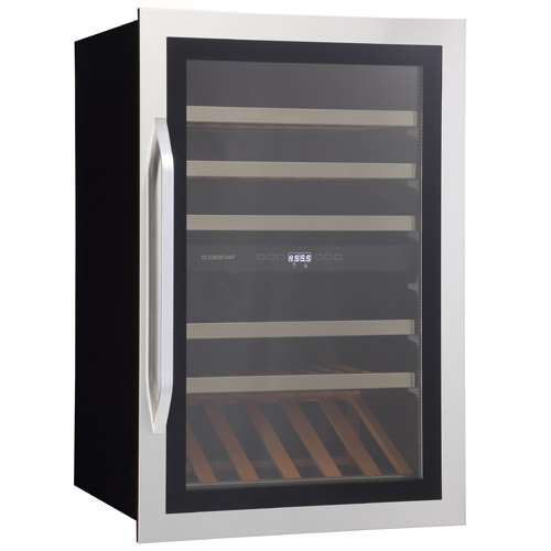 EdgeStar 59 Bottle Fully Integrated Wine Cooler
