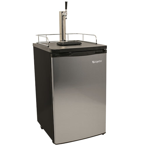 EdgeStar Stainless Keg Beer Dispenser