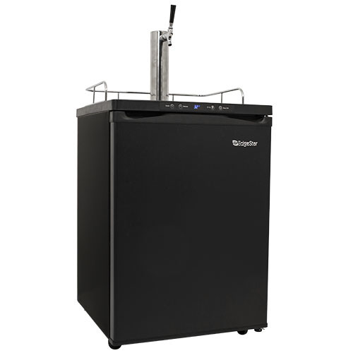 EdgeStar Full Size Kegerator with Digital Display