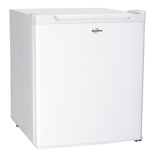 Koolatron 1.7 Cu. Ft. Thermoelectric Refrigerator - White
