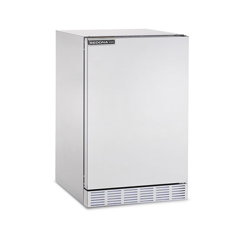 Sedona By Lynx 20  Built-In Outdoor Refrigerator