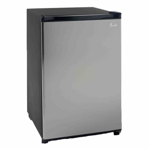 Avanti Energy Star 4.4 Cu. Ft. Counterhigh Refrigerator