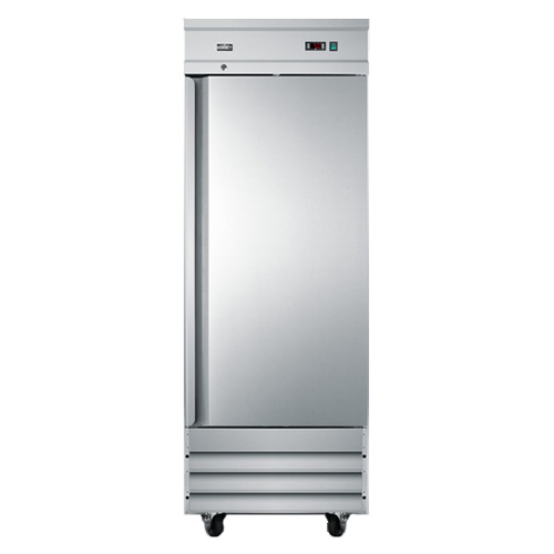 Summit Commercial 23 Cu. Ft. Reach-In Refrigerator