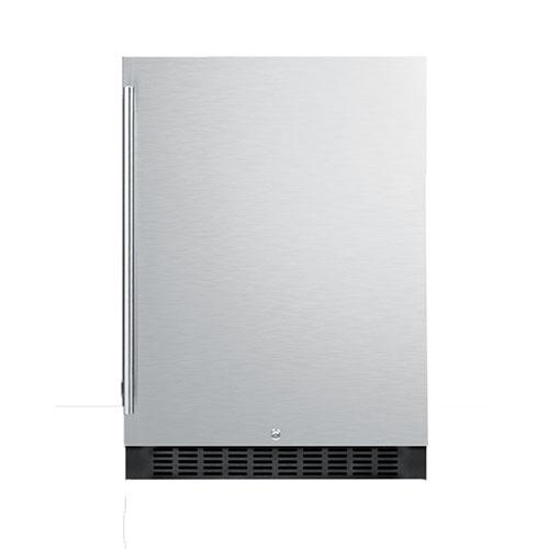Summit 4.6 Cu. Ft. Built-In Outdoor Refrigerator