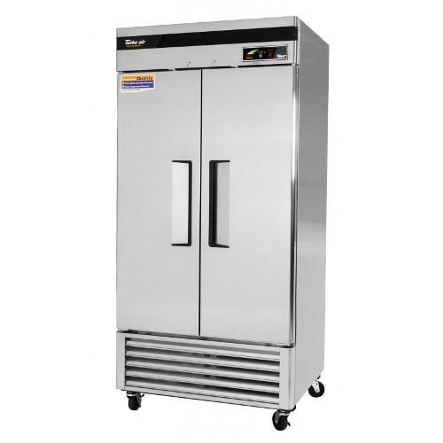 35 Cu. Ft. Super Deluxe Reach-In Freezer
