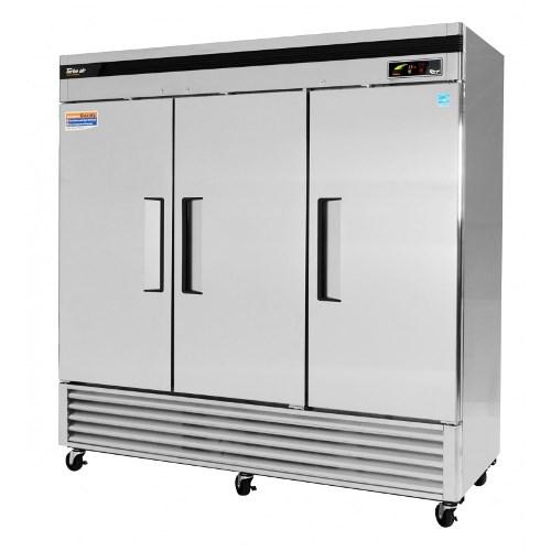 72 Cu. Ft. Super Deluxe Reach-In Refrigerator