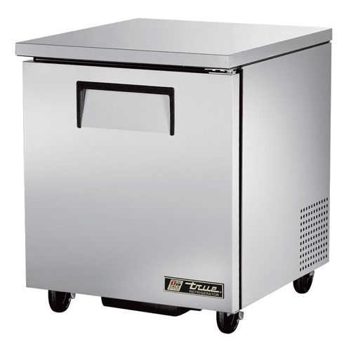 True 27  Undercounter Refrigerator