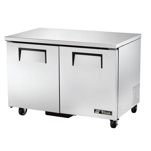 True 48  Undercounter Freezer