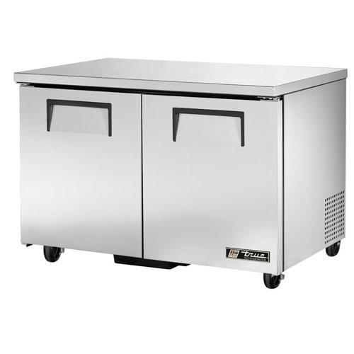 True 48  Undercounter Refrigerator