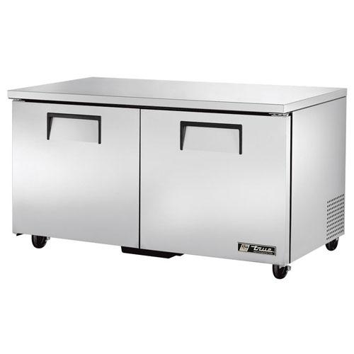 True 60  Undercounter Freezer
