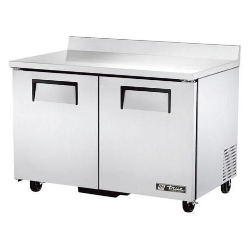 True 48  Worktop Freezer
