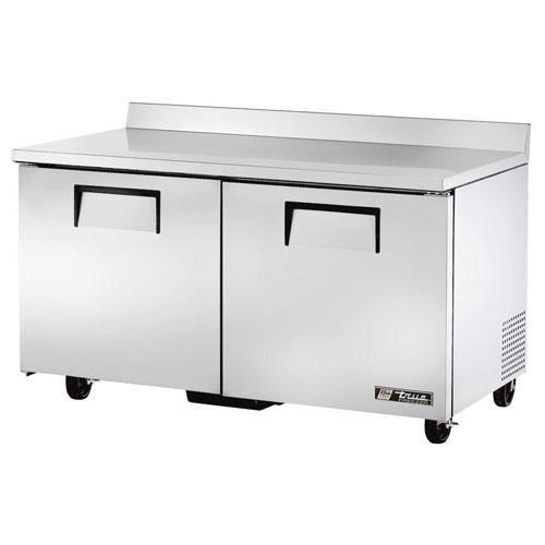 True 60  Worktop Freezer