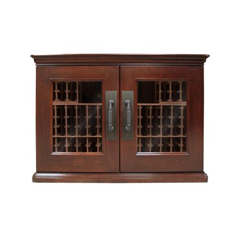 Vinotemp Sonoma LUX 296-Model Wine Credenza