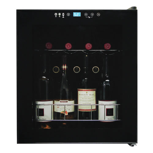 Vinotemp 15 Bottle Touch Screen Wine Cooler