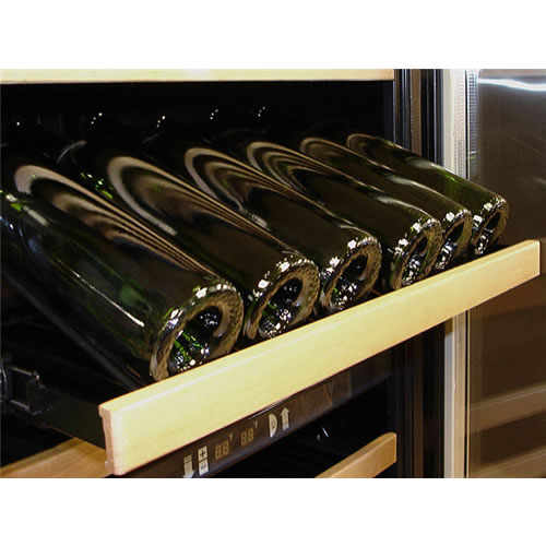 Vinotemp Bottle Display Shelf for VT-188MBSH Wine Cooler