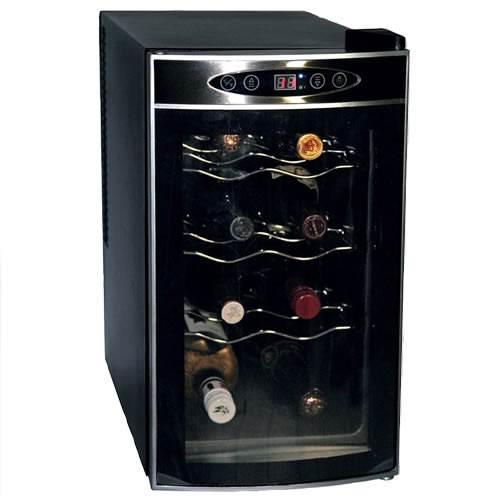 Koolatron 8 Bottle Wine Cooler