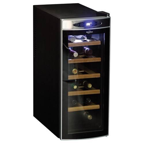 Koolatron 12 Bottle Deluxe Wine Cooler